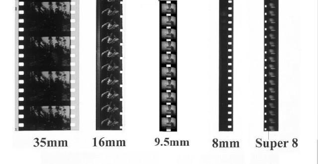 8mm s8 9-5 16 y 35mm